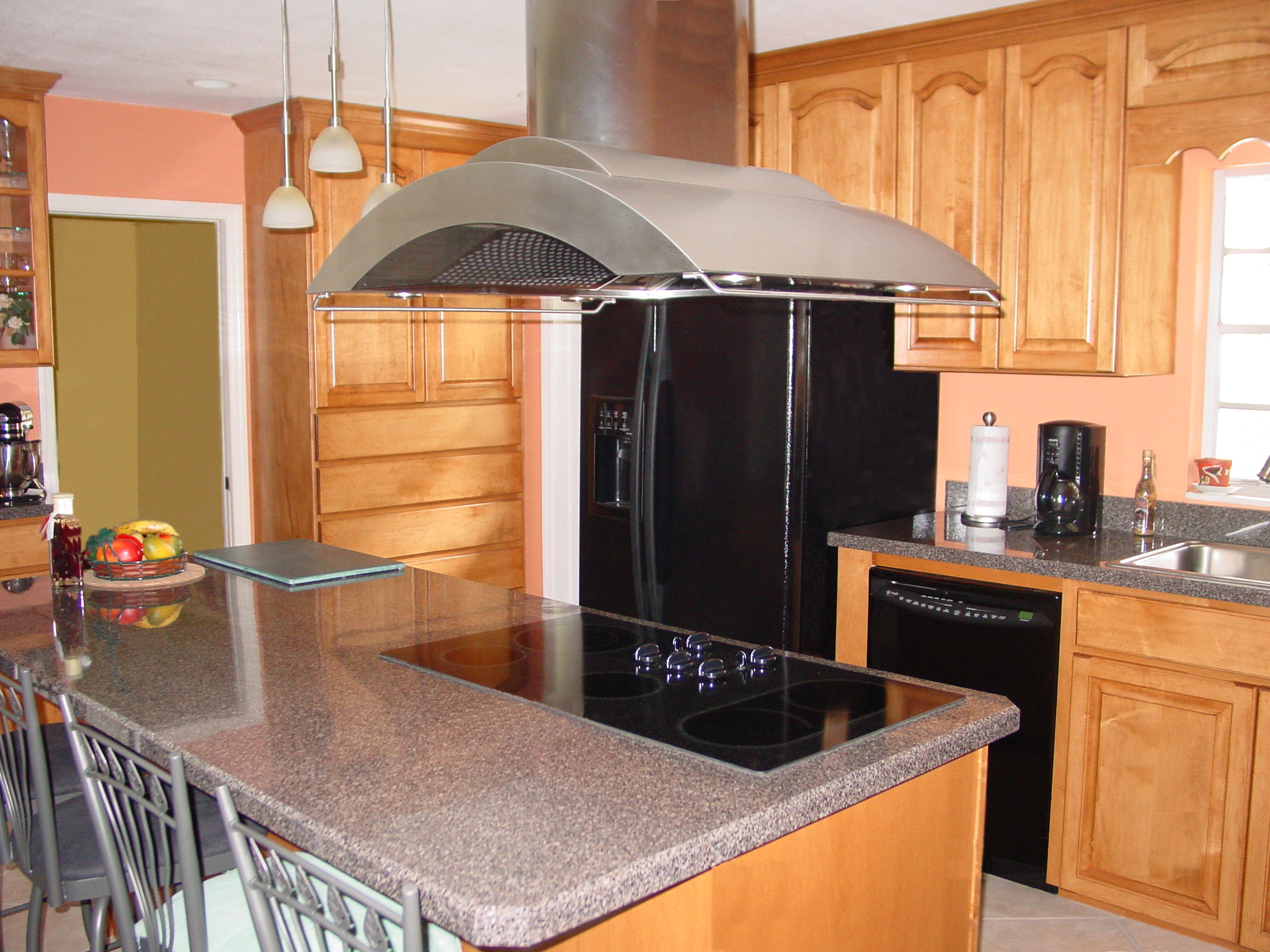 Kitchen Cabinets Resurfacing Remodeling Orlando Ocala